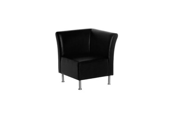 Sectional, Midnight Monaco Corner