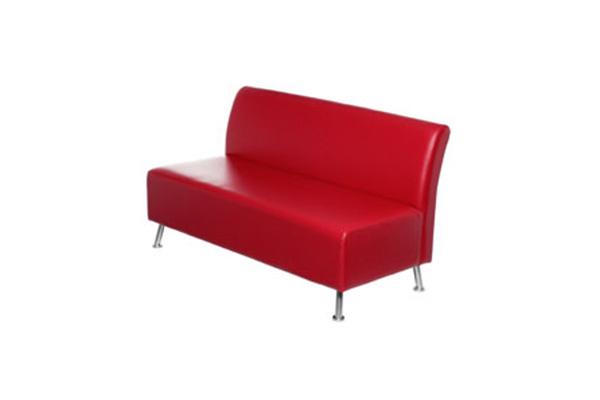 Sofa, Cherry Monaco
