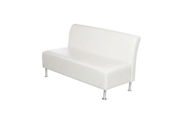 Sofa, Ivory Monaco