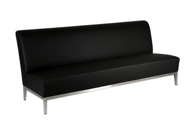 Black Signature Sofa