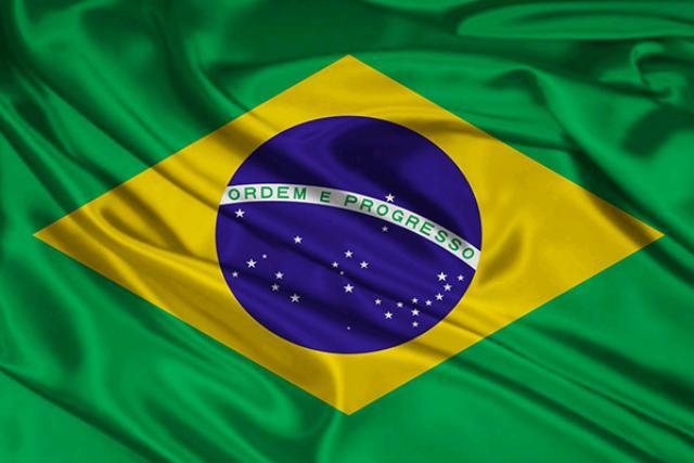 Brazil Flag, 36