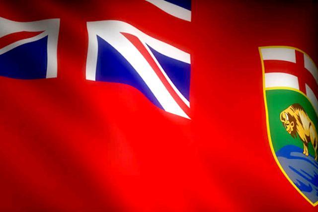 Manitoba Flag, 36