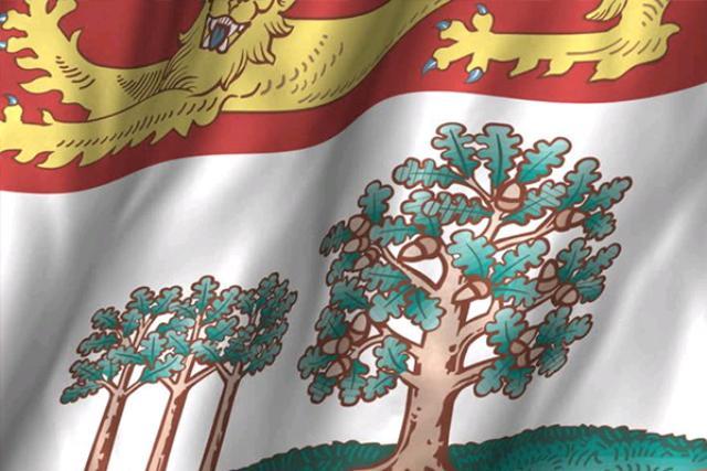P.e.i. Flag, 36