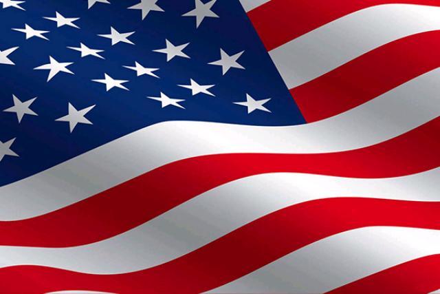 U.s.a. Flag, 36