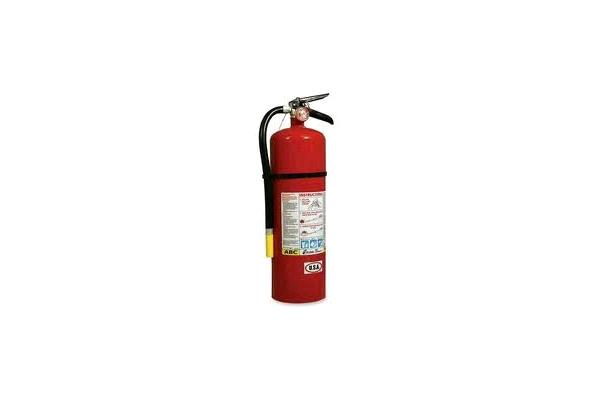 10 Lb Fire Extinguisher