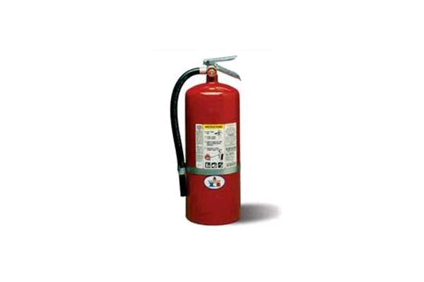 20 Lb Fire Extinguisher